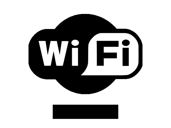 Modernste Wifi Technik